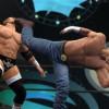 WWE 2K15'in Xbox 360 ve PS3 Sürümünden Yeni Ekran Görüntüleri