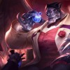 "League of Legends'tan Yeni Kostüm ""Kazanova Galio"""