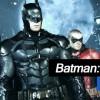 Batman: Arkham Knight'tan Uzunca Oynanış Fragmanı