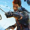 Just Cause 3'ün E3 Fragmanı Yayınlandı
