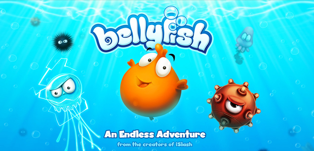Bellyfish_logo