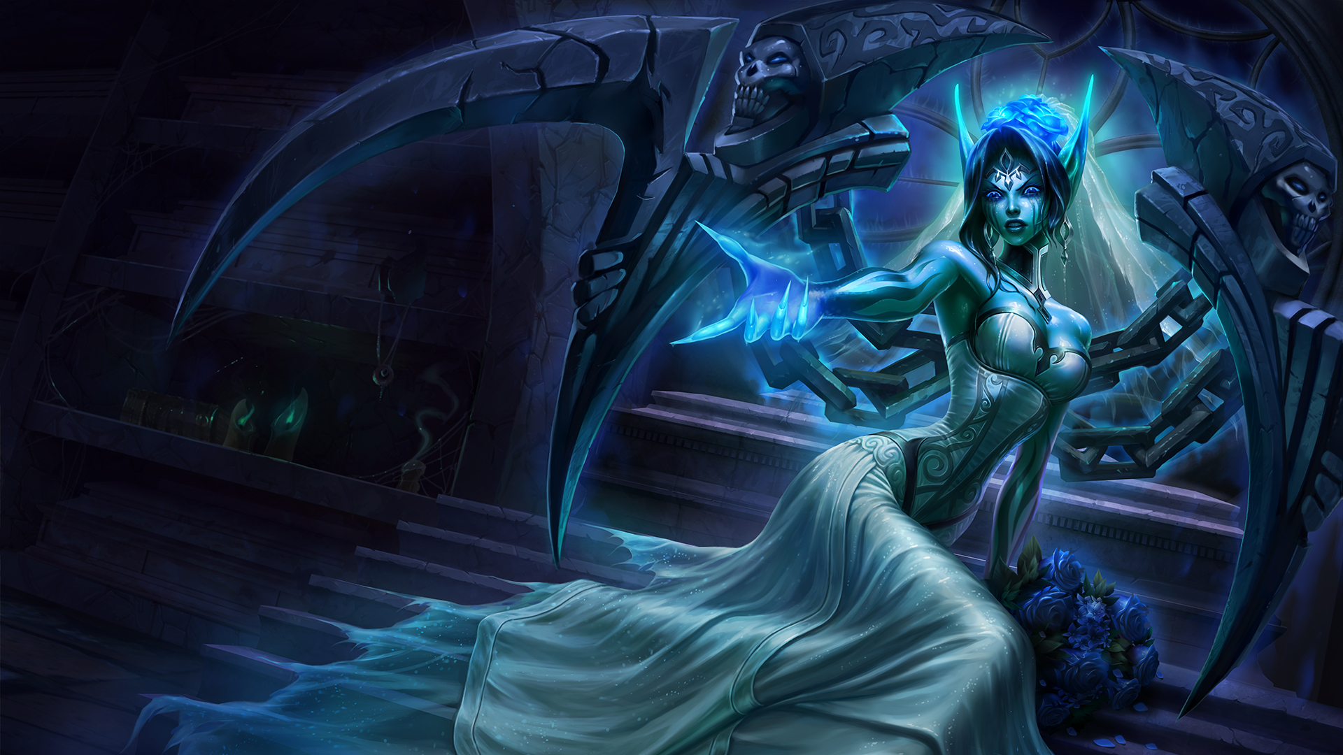 league_of_legends_ghost_bride_morgana_splash