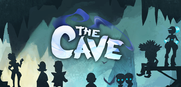 The_cave