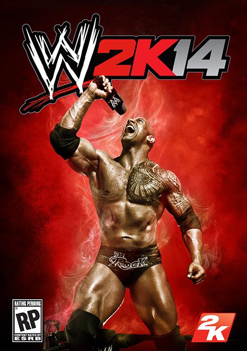 WWE_2K14