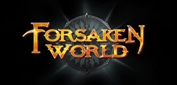 Forsaken_World_logo