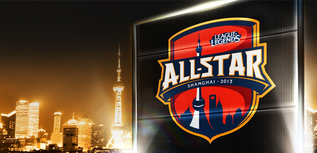 League of Legends all star rekor League of Legends All Starı Milyonlar İzledi!