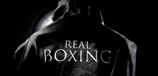 Real_Boxing
