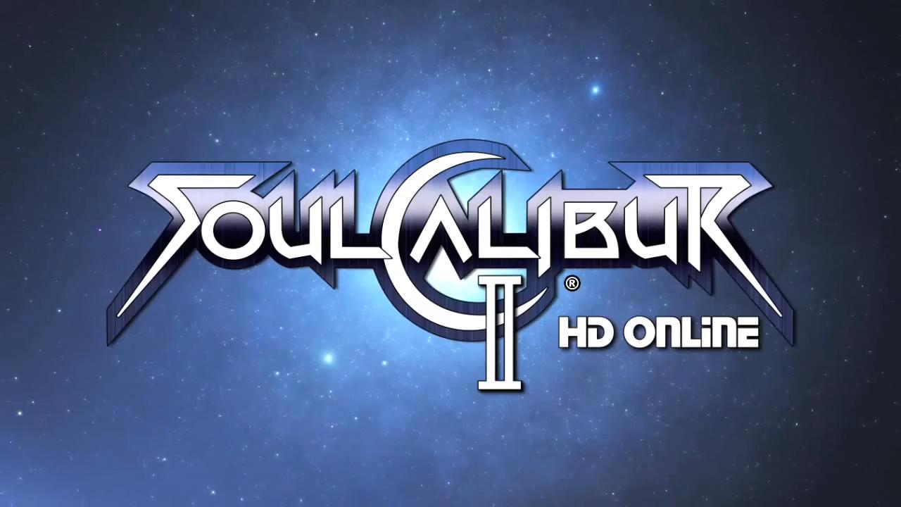 Soul_Calibur_2_HD_Online_logo