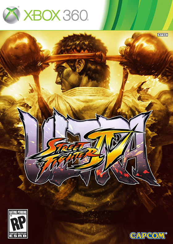 Ultra_Street_Fighter_IV_xbox_360_kapak