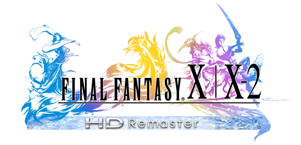 HD Final Fantasy