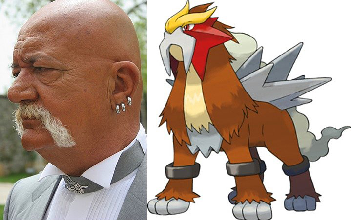 Sümer_Tilmaç_pokemon_Entei