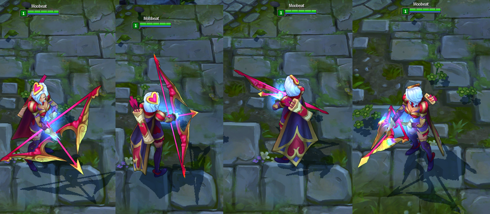 Heartseeker_Ashe_wallpaper