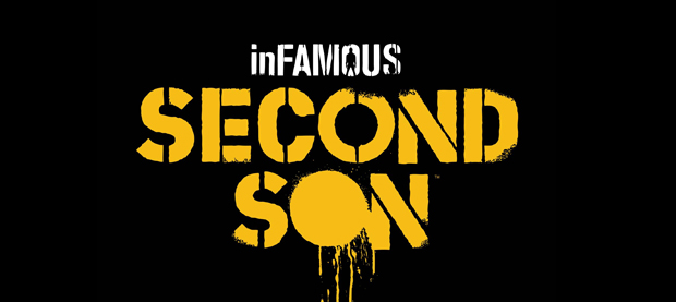 Infamous Second Son live action