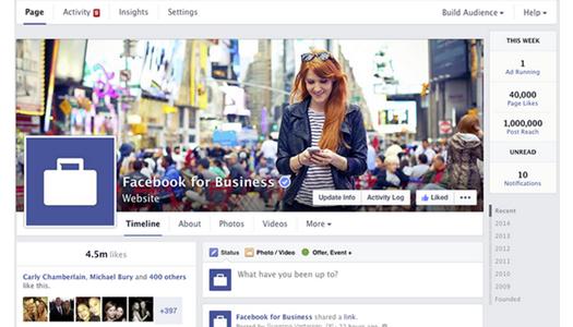 facebook-sayfalar