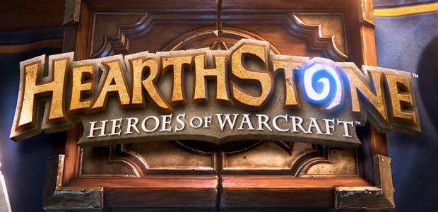 Hearthstone Heroes of Warcraf