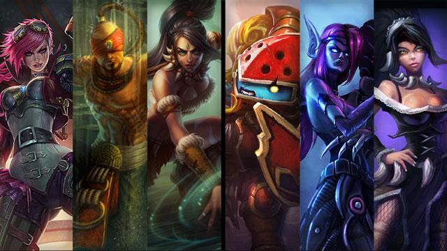 League of Legends indirimleri
