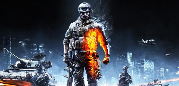 Battlefield 3 ücretsiz