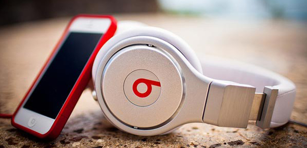 Beats Audio apple