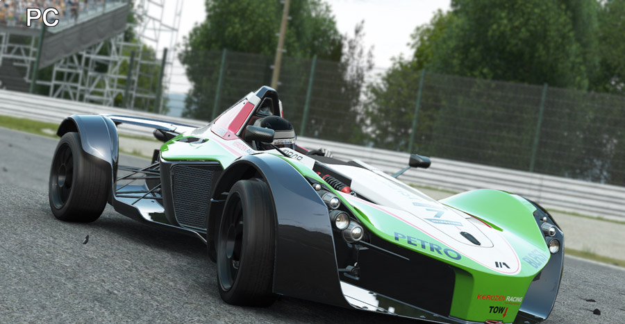 Project CARS pc1