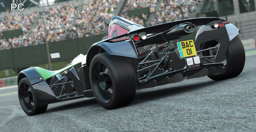 Project CARS pc2