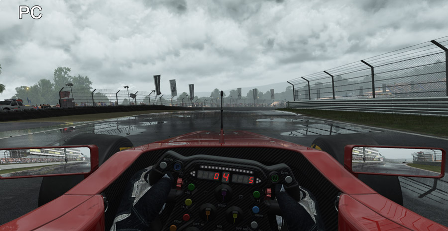 Project CARS pc3