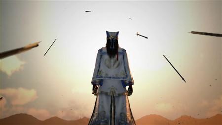 Samurai Warriors 4 ps3 1