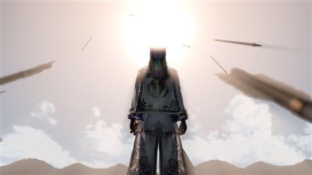 Samurai Warriors 4 ps4 1