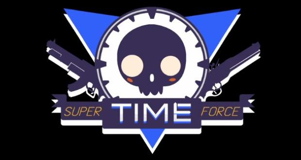 Super Time Force logo