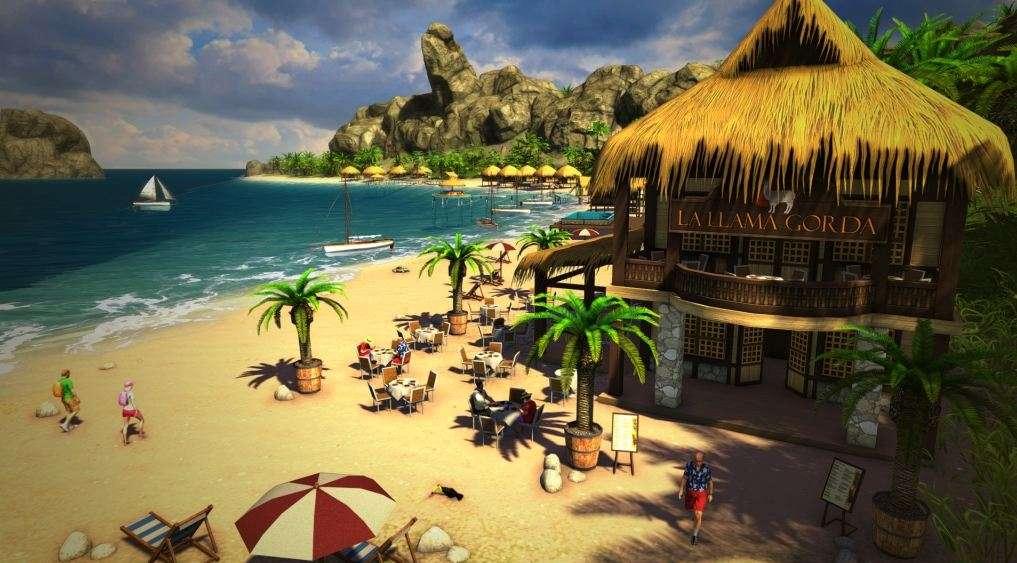 Tropico 5 multiplayer