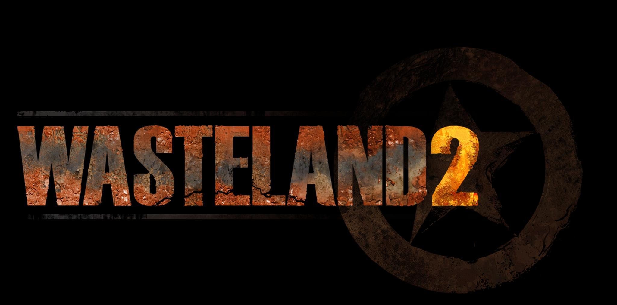 Wastelands 2 logo