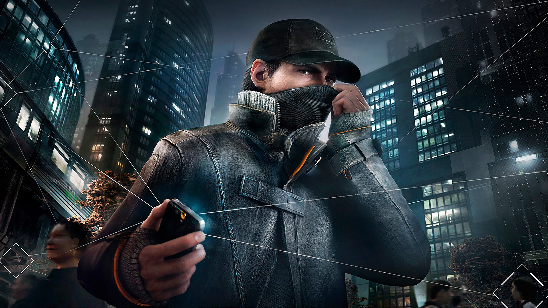 Watch-Dogs hedef