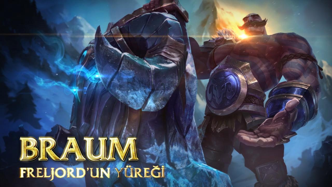 braum logo