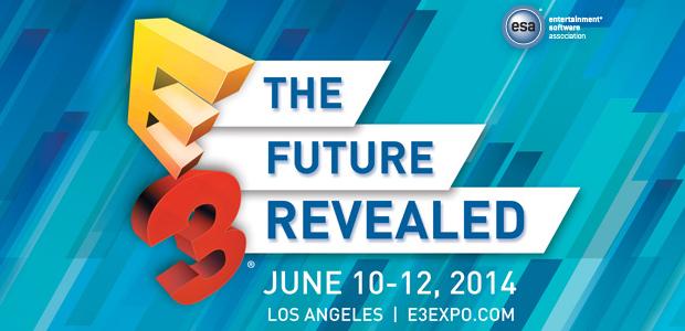 E3 2014 logo