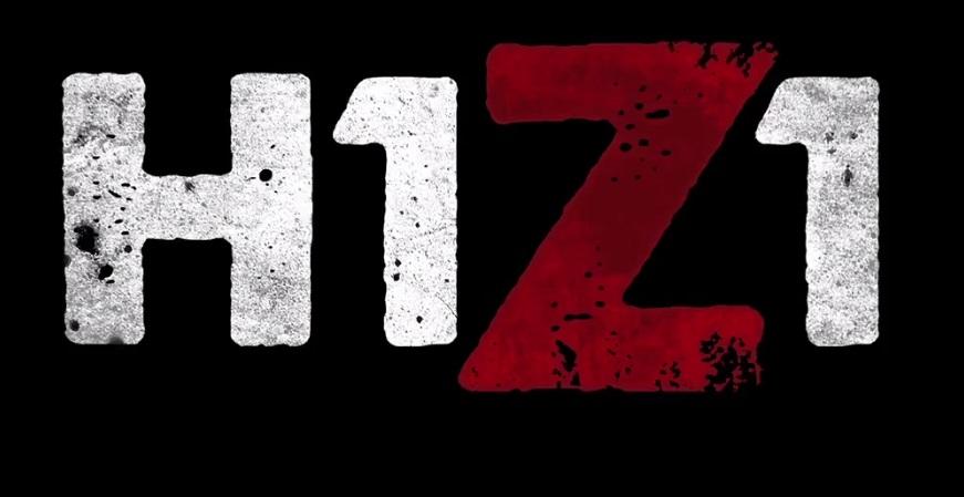 H1Z1 e3 logo