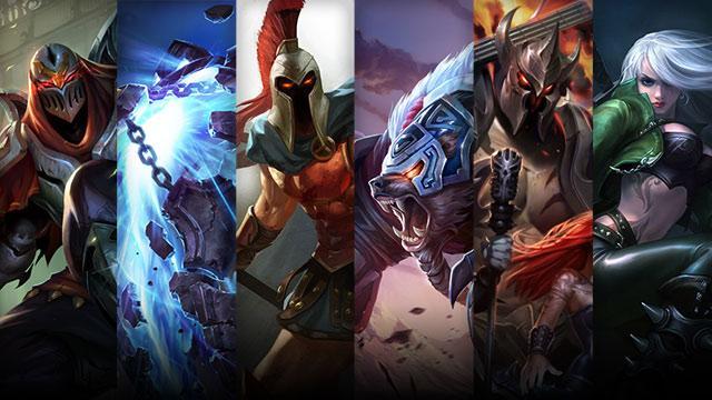 League of Legends indirimler