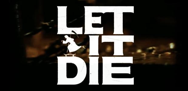 Let it Die logo