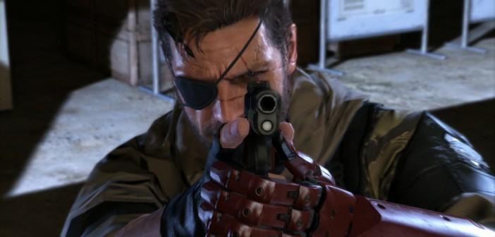 MGS V The Phantom Pain 2