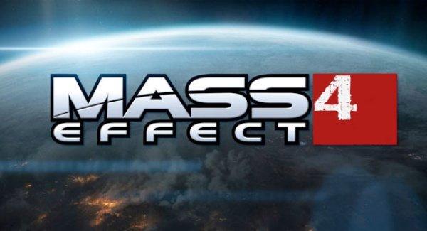 Mass Effect 4 logo