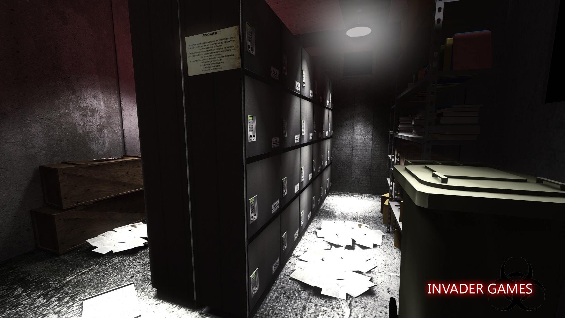 Resident Evil 2 HD Reborn 2