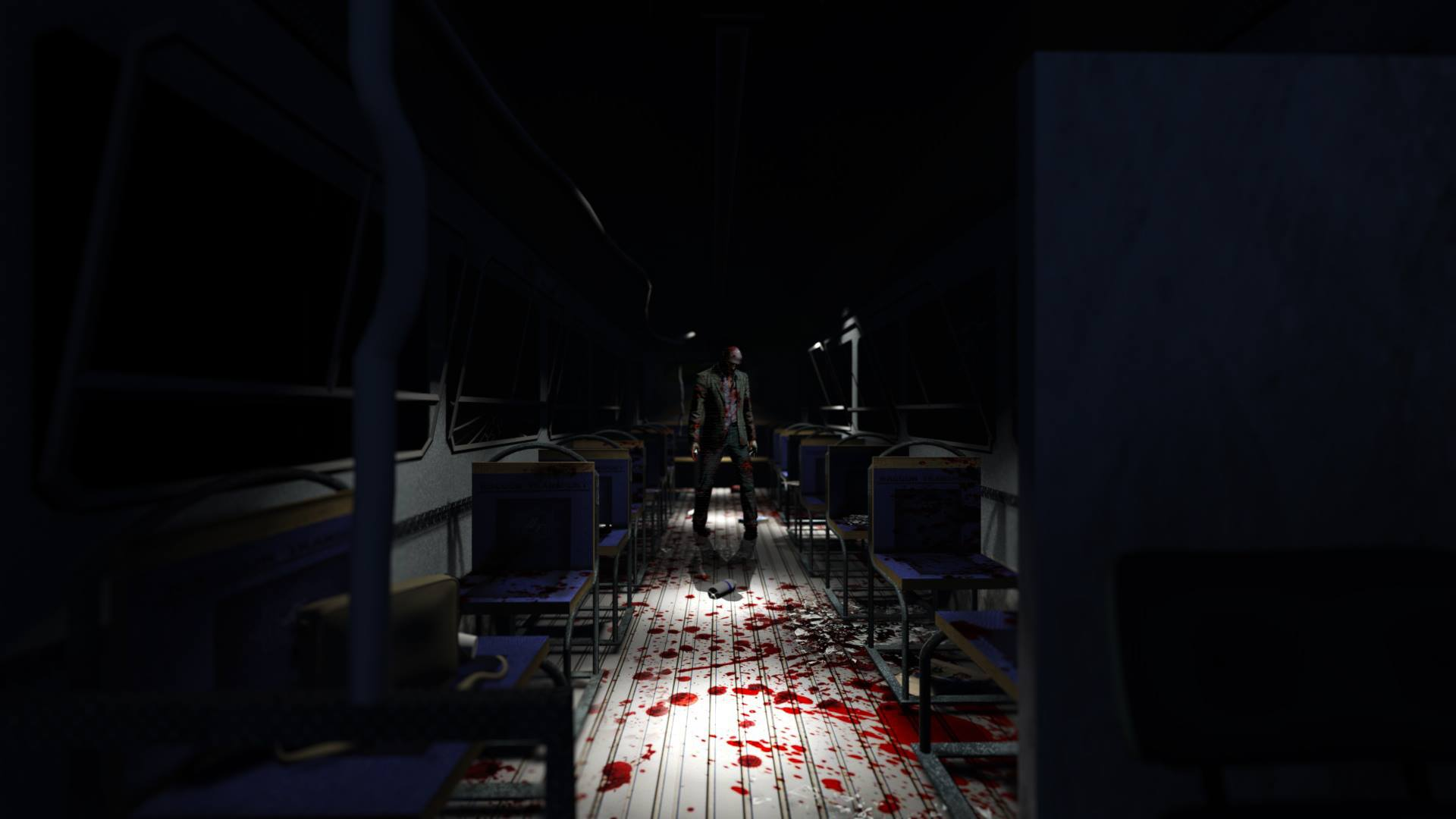 Resident Evil 2 HD Reborn