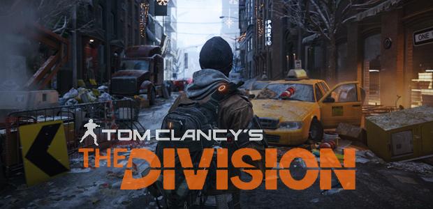 The Division e3