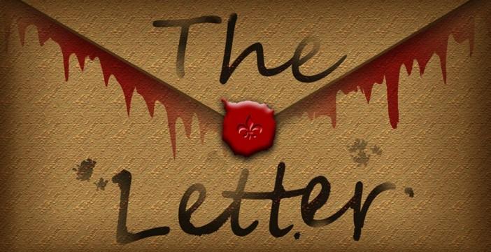 The Letter logo