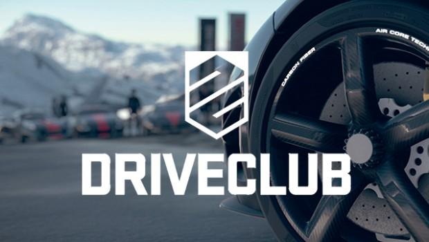 DriveClub beta screenshot