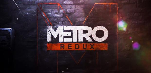 Metro-Redux video