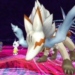 digimon story cyber sleuth screenshot 3
