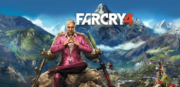 Far Cry 4 arena mod