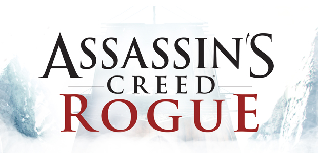 assassins creed rogue logo