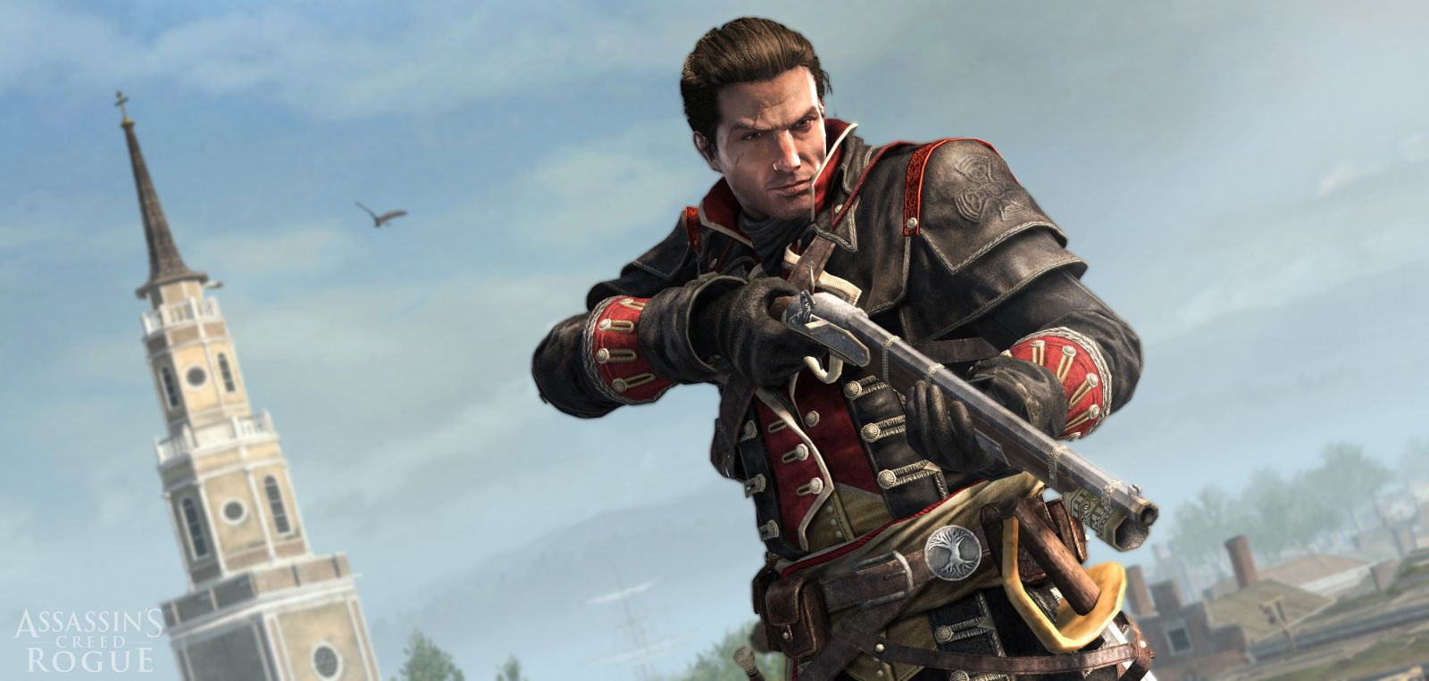 assassins creed rogue screenshot 1