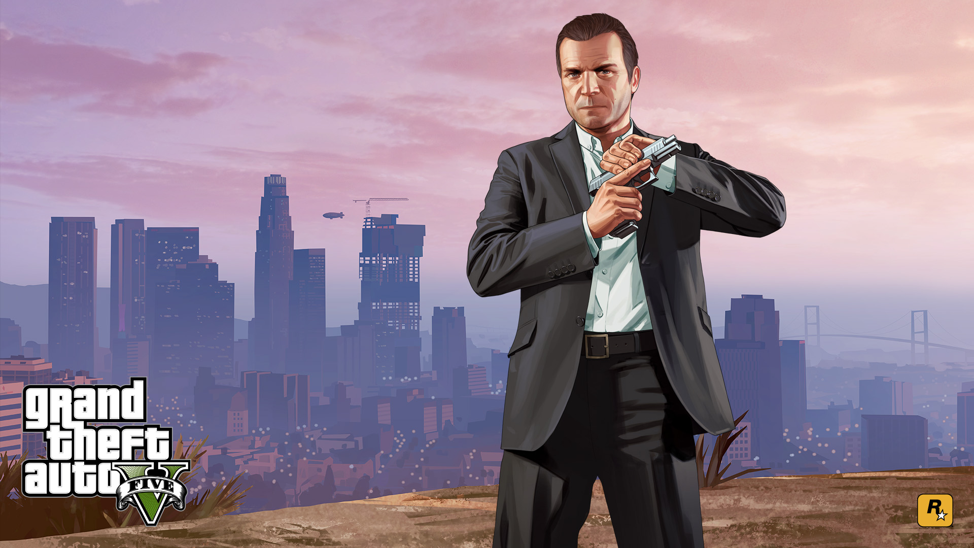 Grand theft auto 4 episodes from liberty city repack : free programs, utilities and apps