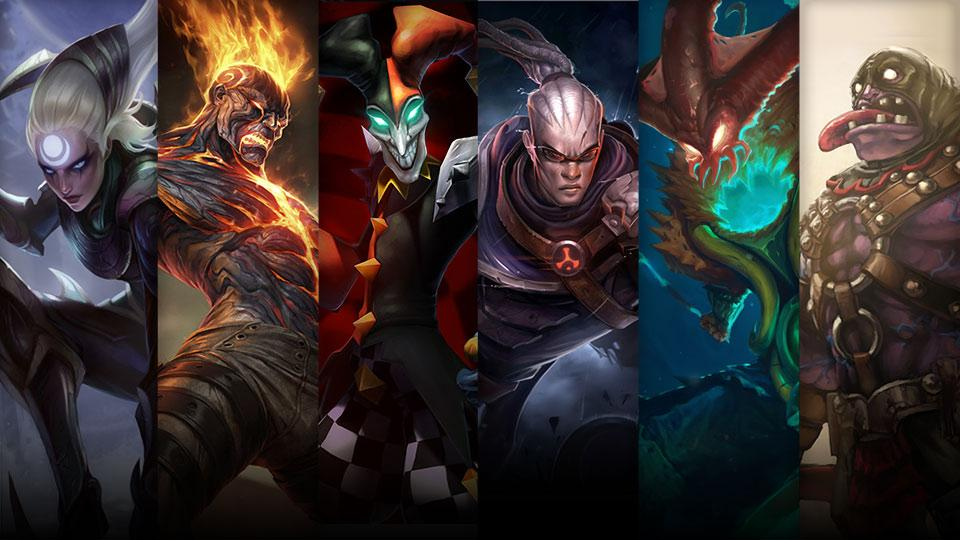 league of legends indirim